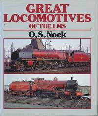 Great Locomotives of the LMS by  O. S Nock - Hardcover - from World of Books Ltd (SKU: GOR002990796)