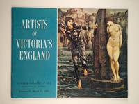 Artists Of Victoria's England