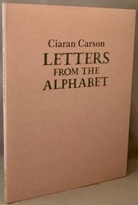 Letters From the Alphabet.