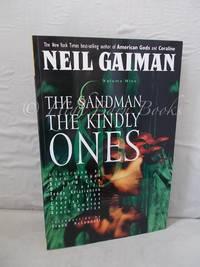 The Kindly Ones: The Sandman Volume Nine