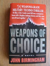 image of Weapons of Choice