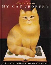 My Cat Jeoffry A Poem by Christopher smart