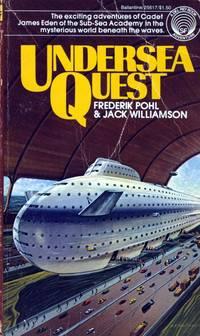 Undersea Quest