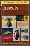 image of A Field Guide to Insects: America North of Mexico (Peterson Field Guide Series)