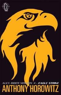 Eagle Strike (Alex Rider)