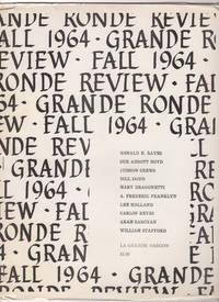 Grande Ronde Review 1 (Fall 1964)
