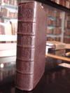 View Image 1 of 6 for DE FINIBUS BONORUM ET MALORUM ad M. Brutum, Libri Quinque.  Inventory #8672