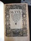 View Image 2 of 6 for DE FINIBUS BONORUM ET MALORUM ad M. Brutum, Libri Quinque.  Inventory #8672