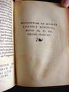 View Image 3 of 6 for DE FINIBUS BONORUM ET MALORUM ad M. Brutum, Libri Quinque.  Inventory #8672