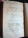 View Image 6 of 6 for DE FINIBUS BONORUM ET MALORUM ad M. Brutum, Libri Quinque.  Inventory #8672