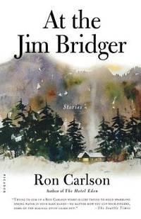 image of At the Jim Bridger : Stories