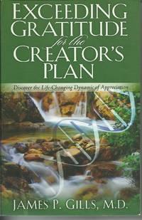 Exceeding Gratitude for the Creator's Plan