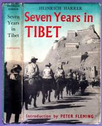 image of Seven Years in Tibet (SIGNED COPY)