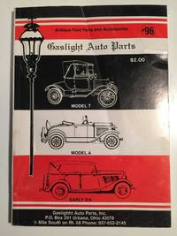 Gaslight Auto Parts    Antique Ford Parts and Accessories