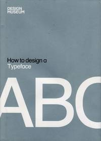 image of How to Design a Typeface