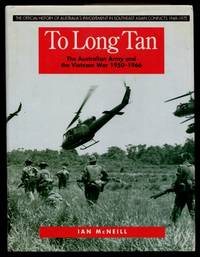 To Long Tan : The Australian Army and the Vietnam War 1950-1966