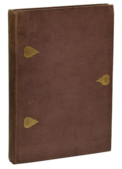 London: Elkin Mathews and John Lane, 1893. First Edition. Very Good. First edition, first printing. ...