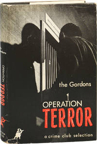 image of Operation Terror (First Edition)