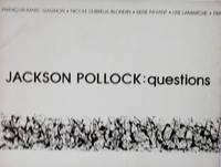 Jackson Pollock: questions