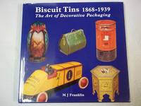 image of Biscuit Tins: 1868-1939