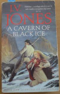 Cavern of Black Ice, A: Sword of Shadows (Volume 1)