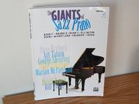 The Giants of Jazz Piano