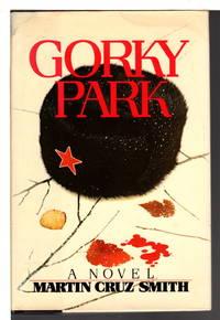 image of GORKY PARK.
