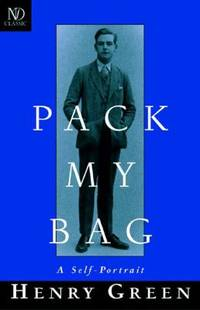 image of Pack My Bag : A Self-Portrait
