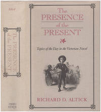 The Presence of the Present: Topics of the Day in the Victorian Novel