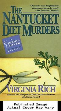 The Nantucket Diet Murders (The Eugenia Potter Mysteries)