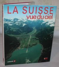 La Suisse vue du ciel