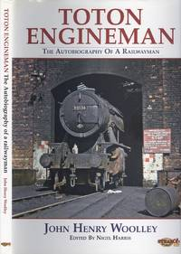 image of Toton Engineman: The Autobiography of a Railwayman