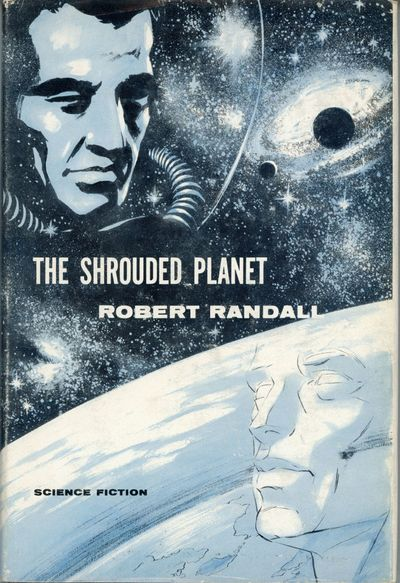 New York: Gnome Press, 1957. Octavo, boards. First edition. A first contact story in which Earthmen ...