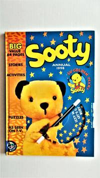 image of Sooty Annual 1998.
