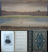 The Poetical Works of Thomas Hood. Memoir, Explanatory Notes, &c. With original illustrations and steel portrait.
