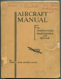 Aircraft Manual for Inspection Maintenance and Repair