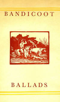 Bandicoot Ballads, Numbers 1 - 8 (hand colored illustrations) and Numbers 9 - 16
