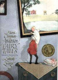 image of Hans Christian Andersen Fairy Tales