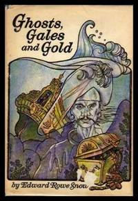 image of GHOSTS, GALES, AND GOLD