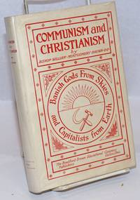 image of Communism and Christianism; analyzed and contrasted from the Marxian and Darwinian points of view