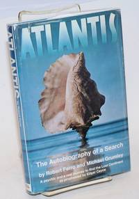 Atlantis; the autobiography of a search
