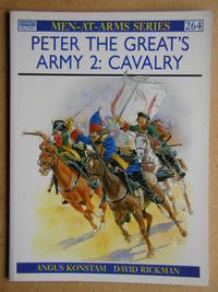 Peter The Great's Army 2: Cavalry.