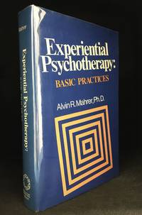 image of Experimental Psychotherapy: Basic Practices