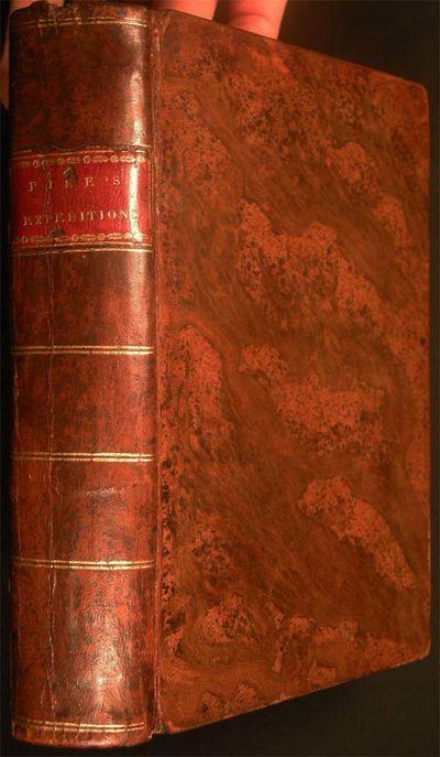 Philadelphia, Pennsylvania: C. & A. Conrad & Co., Et al, 1810. Frontispiece portrait of Lieut. Z. M....