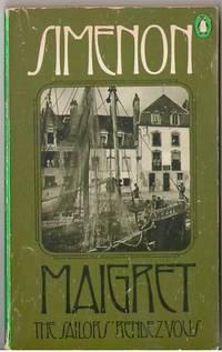 The Sailors' Rendezvous (Maigret Keeps a Rendezvous)