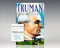 Truman. by  David McCullough - Signed First Edition - 1992 - from Raptis Rare Books (SKU: 57011)