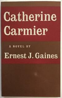 image of Catherine Carmier: A Novel