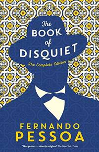 image of The Book of Disquiet: The Complete Edition (Serpent's Tail Classics)