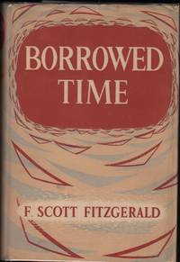 image of Borrowed Time: Short Stories