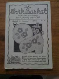 The Workbasket, Vol. 10, November 2-910, No. 2